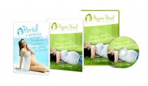 domáci kurz hypnopôrodu